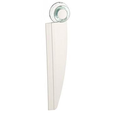 Bisk 06729 DECO ściągaczka transparentny zielony