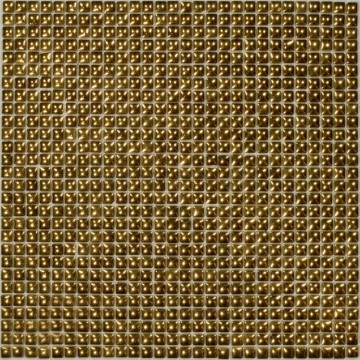 Dell' Arte GOLD Mozaika Gres polerowany 300x300