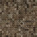 Dell' Arte MARBLE BLACK POŁYSK Mozaika kamień połysk 300x300