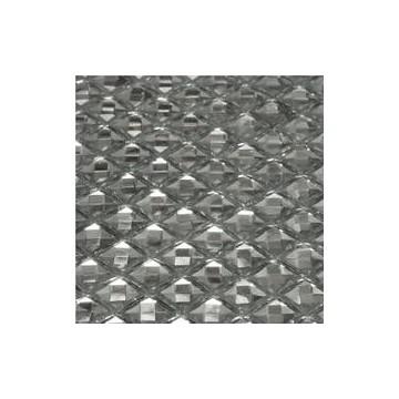 Dell' Arte SILVER DIAMOND Mozaika szklana  300x300