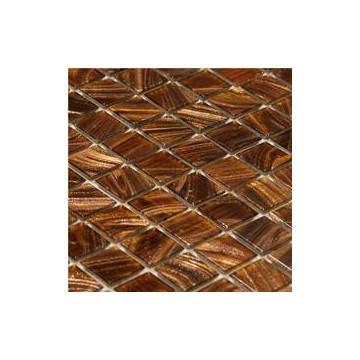 Dell' Arte BISANZIO LIGHT Mozaika szklana poler 300x300