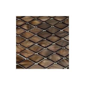 Dell' Arte SEA SHELL DARK Mozaika szklana  300x300