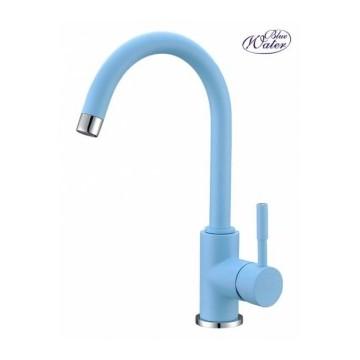 Blue Water COLORADO-NIEBIESKI MAT  Bateria Kuchenna
