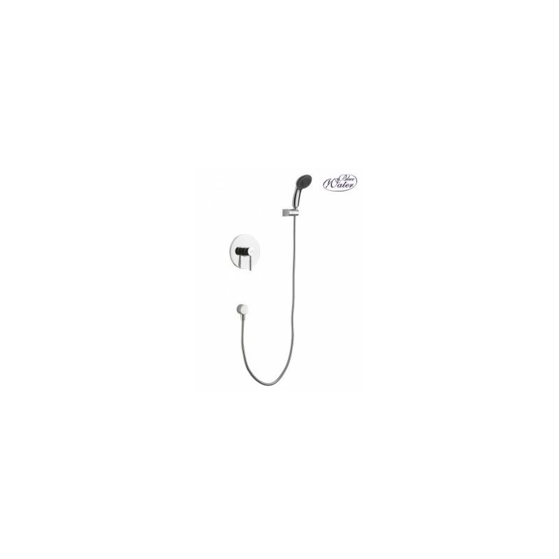 Blue Water DENVER DEN-ZKP.300C zestaw prysznicowy podtynkowy