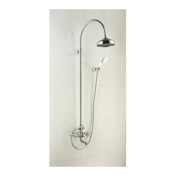 Art Platino NIKOLAS NIK-ZWPN.500C zestaw prysznicowy * DARMOWA WYSYŁKA BON UPOMINKOWY O WARTOŚCI 20 ZŁ