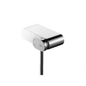 Bisk FUTURA Bateria prysznicowa chrom 03004