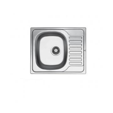 Kuchinox ORION SKO_M13T zlewozmywak stalowy mikrolen
