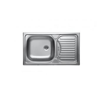 Kuchinox ORION SKO_011T zlewozmywak stalowy gładki