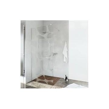 EASY IN Walk-In Ścianka narożna 90x200 szkło stellar BK251T10A4/1+ *WYSYŁKA GRATIS!!!(+BON 20zł)