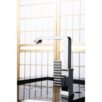 Poolspa TUBOS Panel masażowo prysznicowy stalowy 194x30 system 2