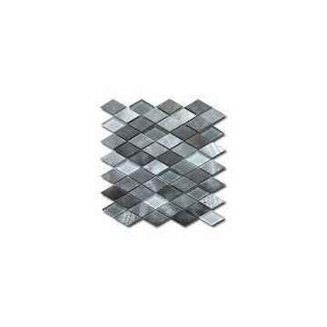 Dell' Arte  ANGULAR SPACE mozaika  szkło/metal