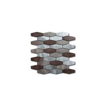 Dell' Arte HEX COPPER  mozaika metalowa