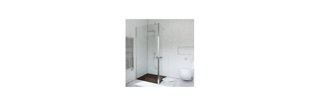 Ścianki Prysznicowe